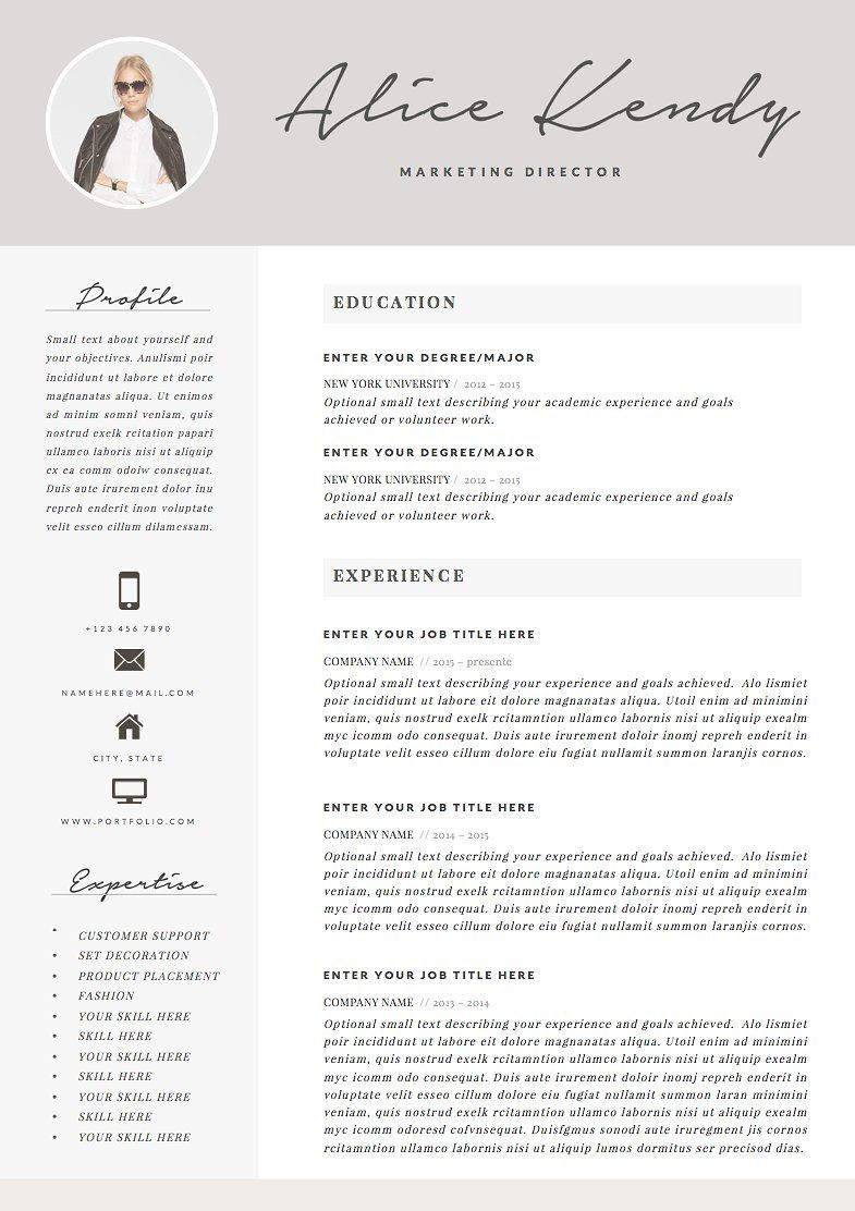pin by nice  very nice  on best resume templates