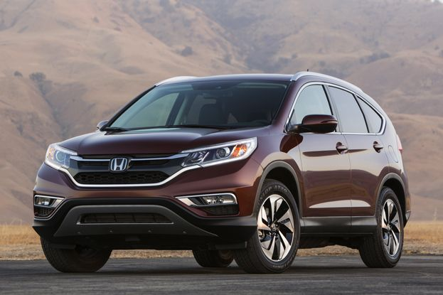 General Grant The American Honda Motor Co Inc Corporate