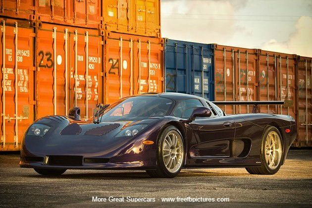 Mosler Mt900 Www Freefbpictures Com This Is A Pic Of My Car Given To Me By Mosler Car Is For Sale