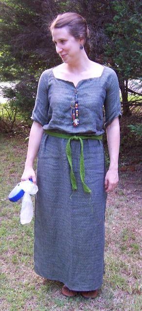 Bronze Bog Dresses Version 1 0 Aged Clothing Scandinavian Dress Dresses