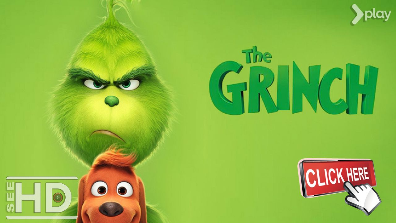 the grinch full movie online free streaming