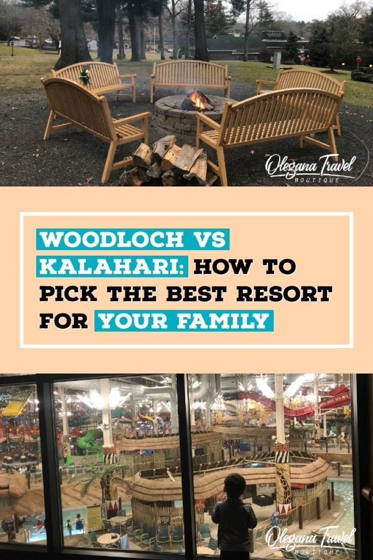 The Best Poconos Resorts For Your