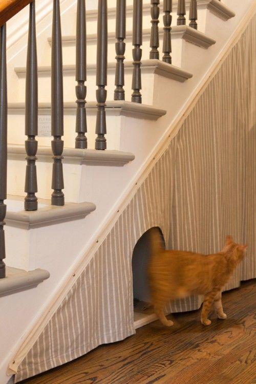 Idee stravaganti e curiose per la casa 44 foto di for Idee di rimodellamento seminterrato