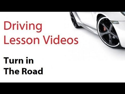Video on dealing with the turn in the road for all you people taking driving lessons nottingham. http://www.mydrivinginstructortraining.com