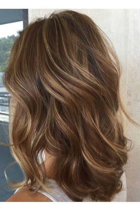 Gorgeous Brown Hairstyles With Blonde Highlights Dark Brown Hair With Blonde Highlights Brown Hair With Blonde Highlights Brown Blonde Hair