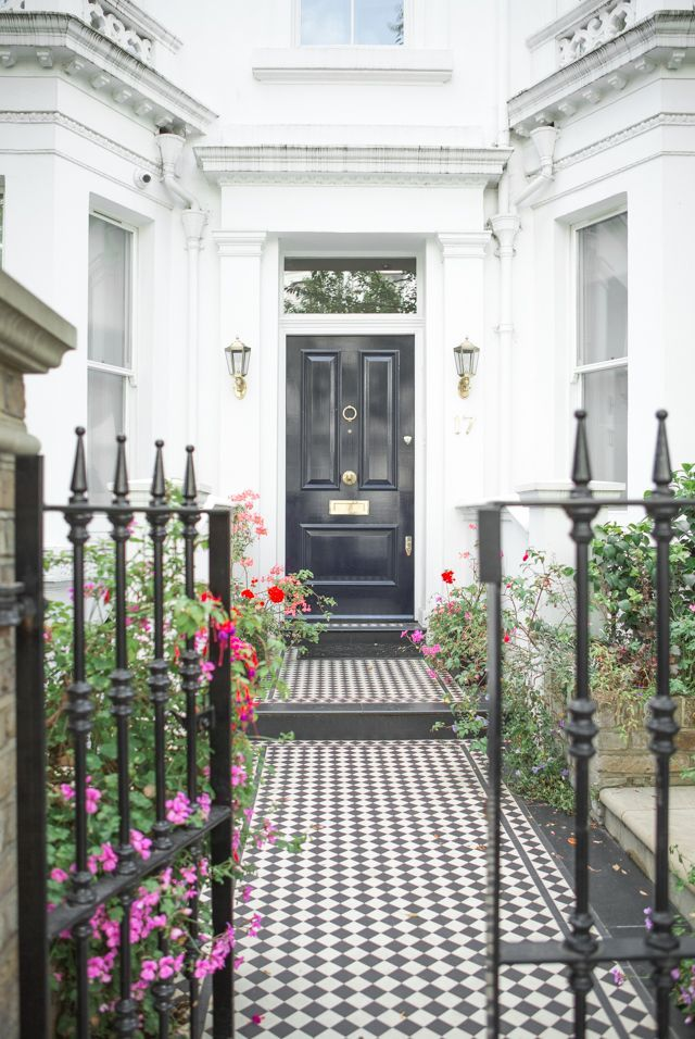 Notting Hill, London | :: TRAVEL :: | Pinterest | Notting hill ...