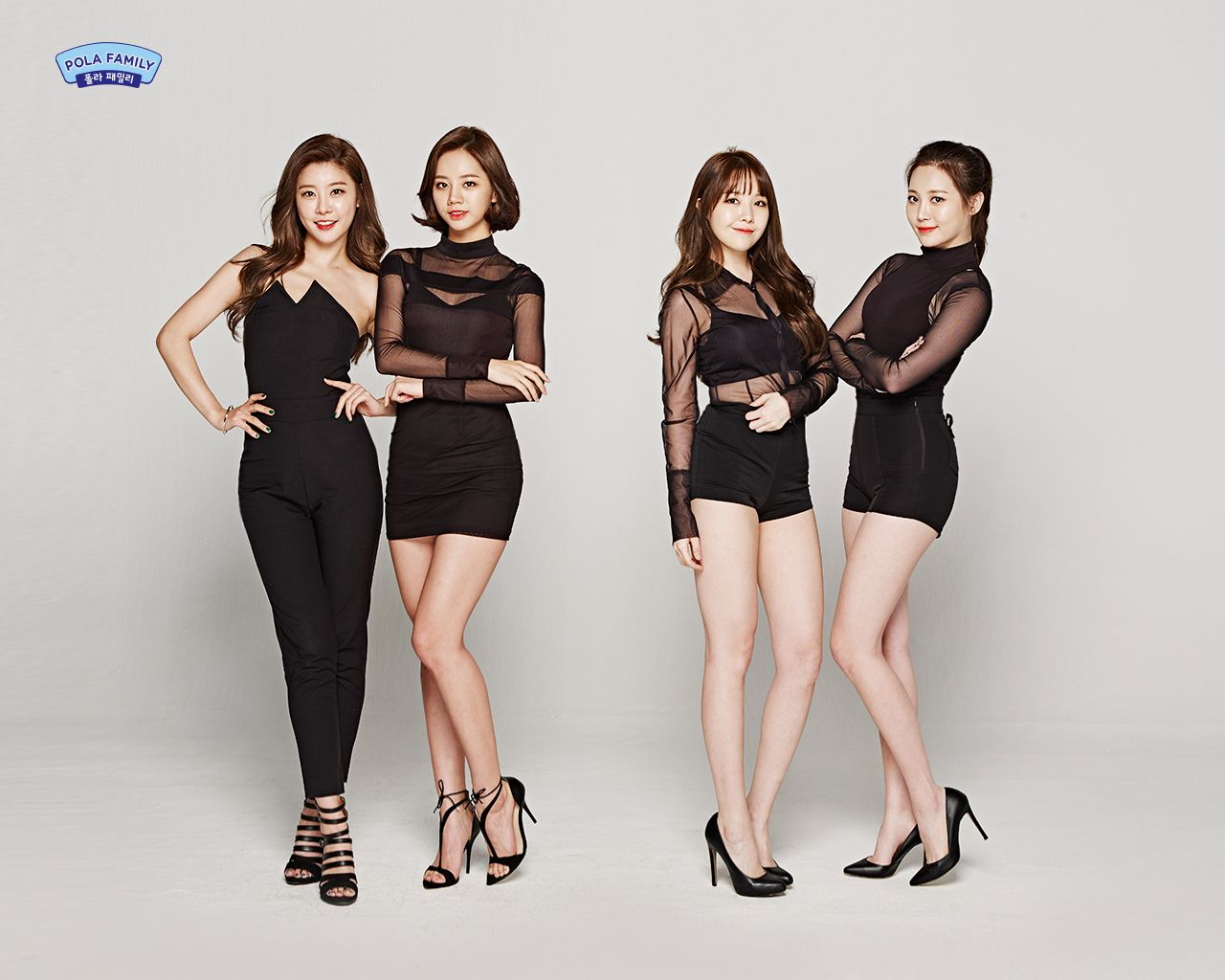 [PICS] 160319 Bullsone 'Pola Family' Photoshoot – Girl's Day |