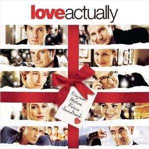 "Craig Armstrong's ""Glasgow Love Theme"" from the movie, ""Love Actually"""