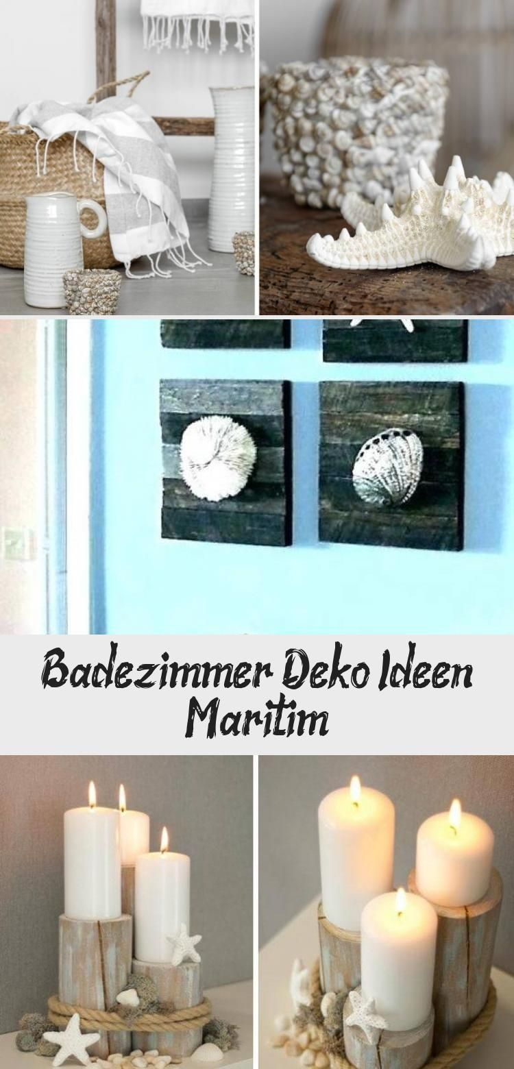 Badezimmer Deko Ideen Maritim In 2020 Decor Home Decor Entryway Tables