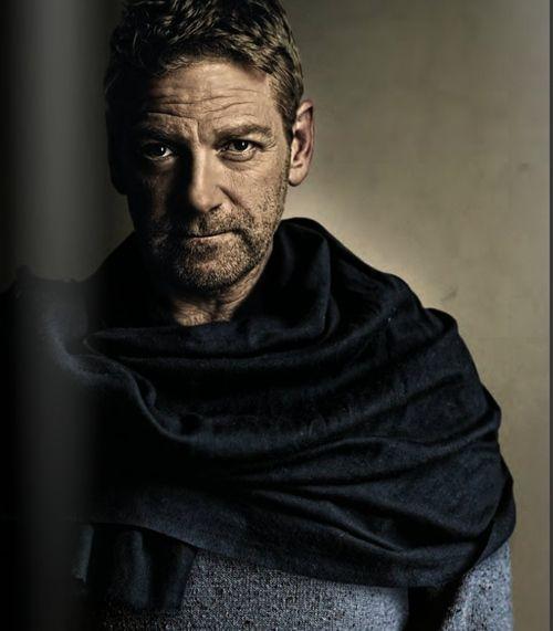 Macbeth Sir Ken! SQUEEE