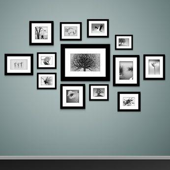 Wandgestaltung mittels Fotografien – Welche Regeln habe ich dabei zu beachten?