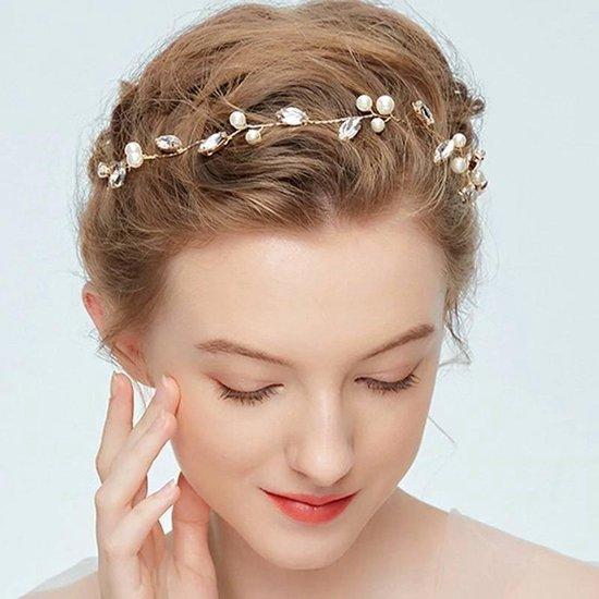 Pin Op Bruidshaar En Makeup