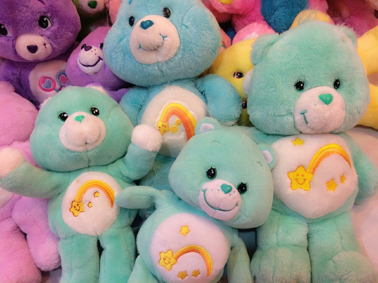 Aesthetic Names For Stuffed Animals
