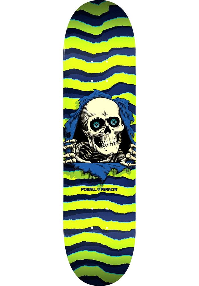 Powell-Peralta Ripper-Popsicle - titus-shop.com  #Deck #Skateboard #titus #titusskateshop
