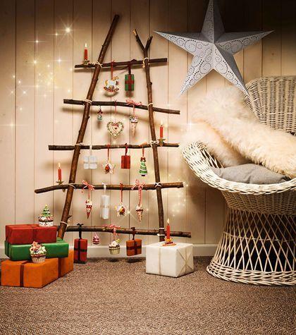 Décoration de Noël à faire soi-même : idées DIY ...
