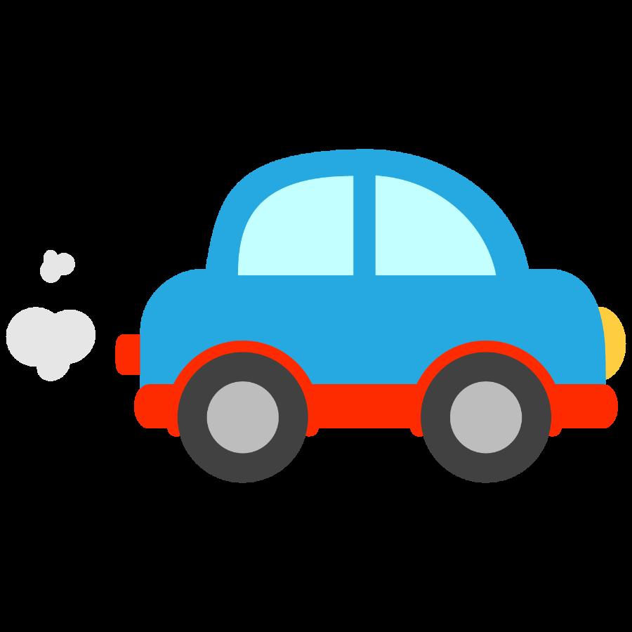 Meios De Transporte - Clipart Transpo Autos