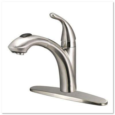 Glacier Bay Kitchen Faucet Parts Diagram | Kitchen faucet ...