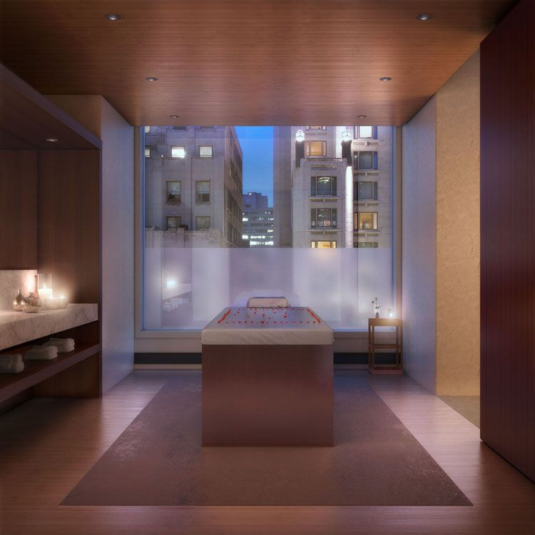 The Avenue By Executive Apartments: Luxury Apartments In NYC – 432 Park Avenue