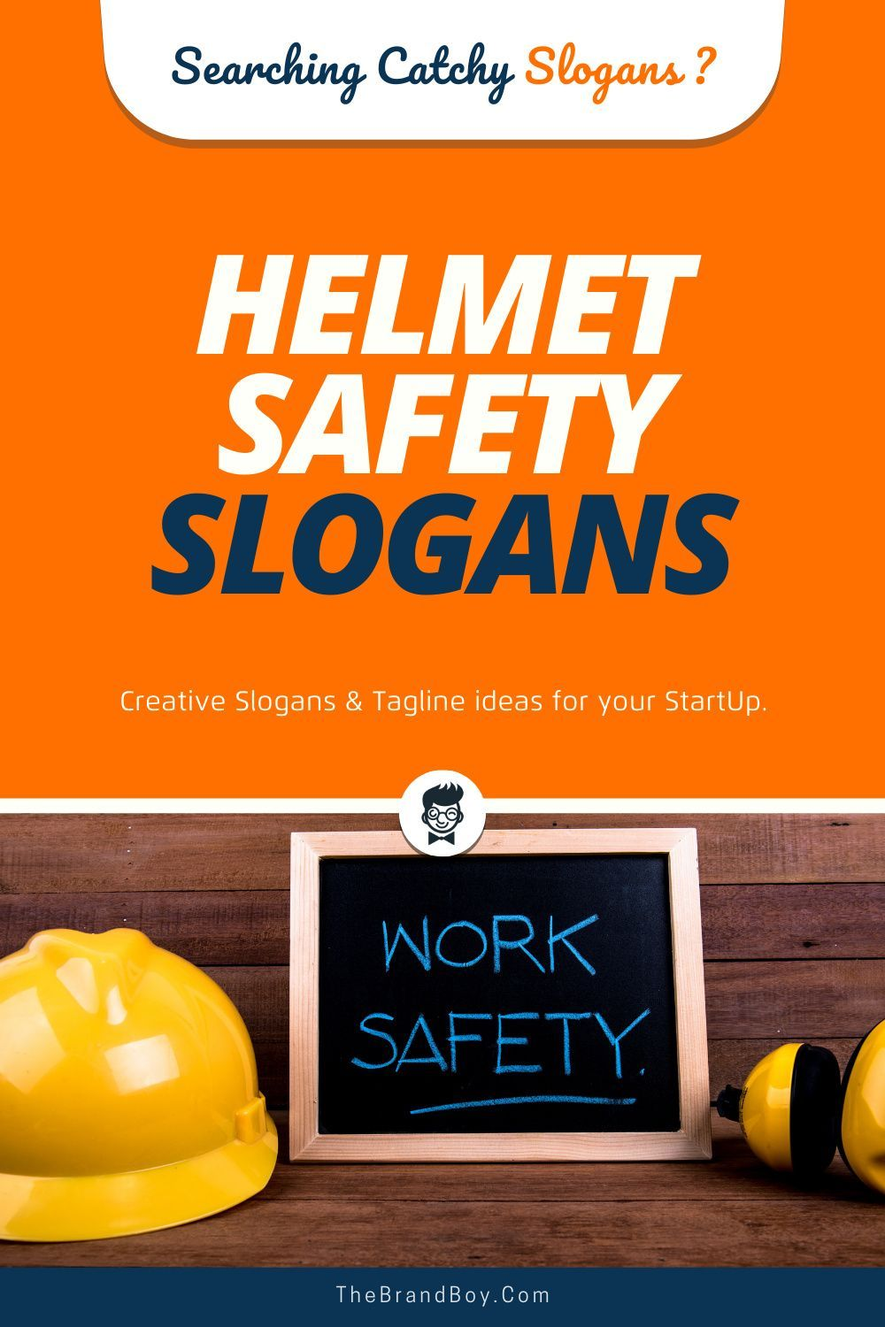 196+ Best Helmet Safety Slogans in 2020