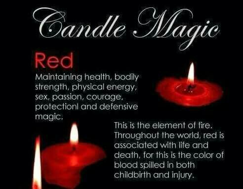 #candlecolormeanings