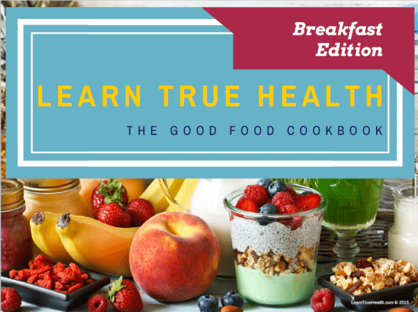 Learn True Health Podcast with Ashley James - Features interviews with holistic health experts and doctors of Naturopathic medicine. Click to listen...