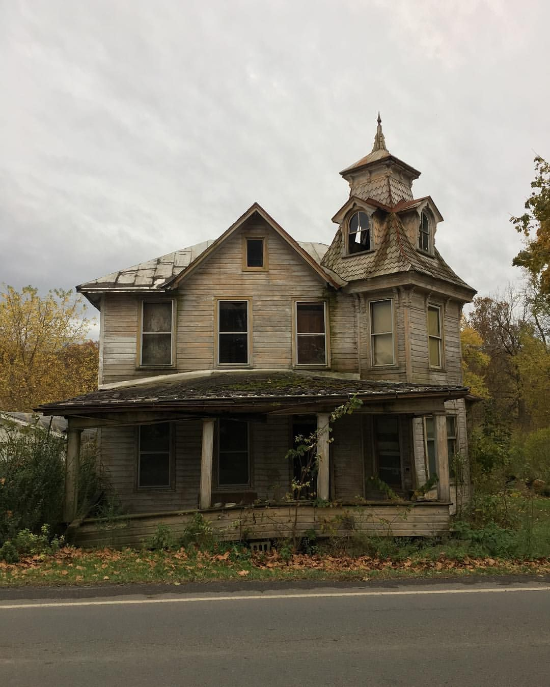 abandoned places for sale in pa