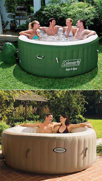 Charmant Portable Hot Tub Spas Spa Bedroom, Portable Spa, Spa Tub, Jacuzzi, Spas