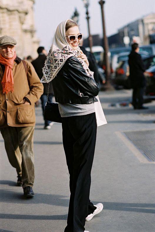 #streetstyle #vanessajackman #style #fashion #paris