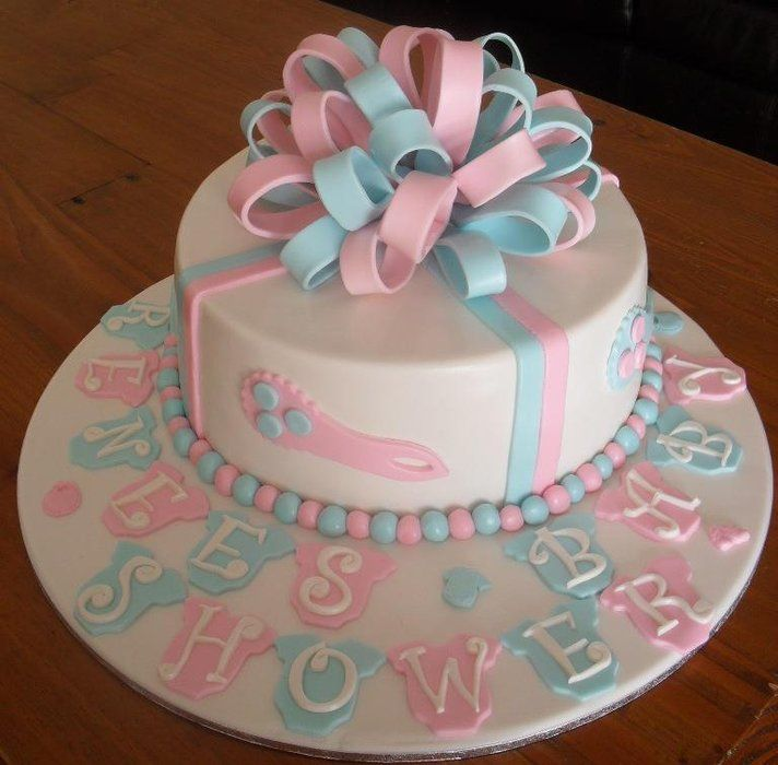 girl baby shower cakes boy or girl baby shower cake by dolcesofia