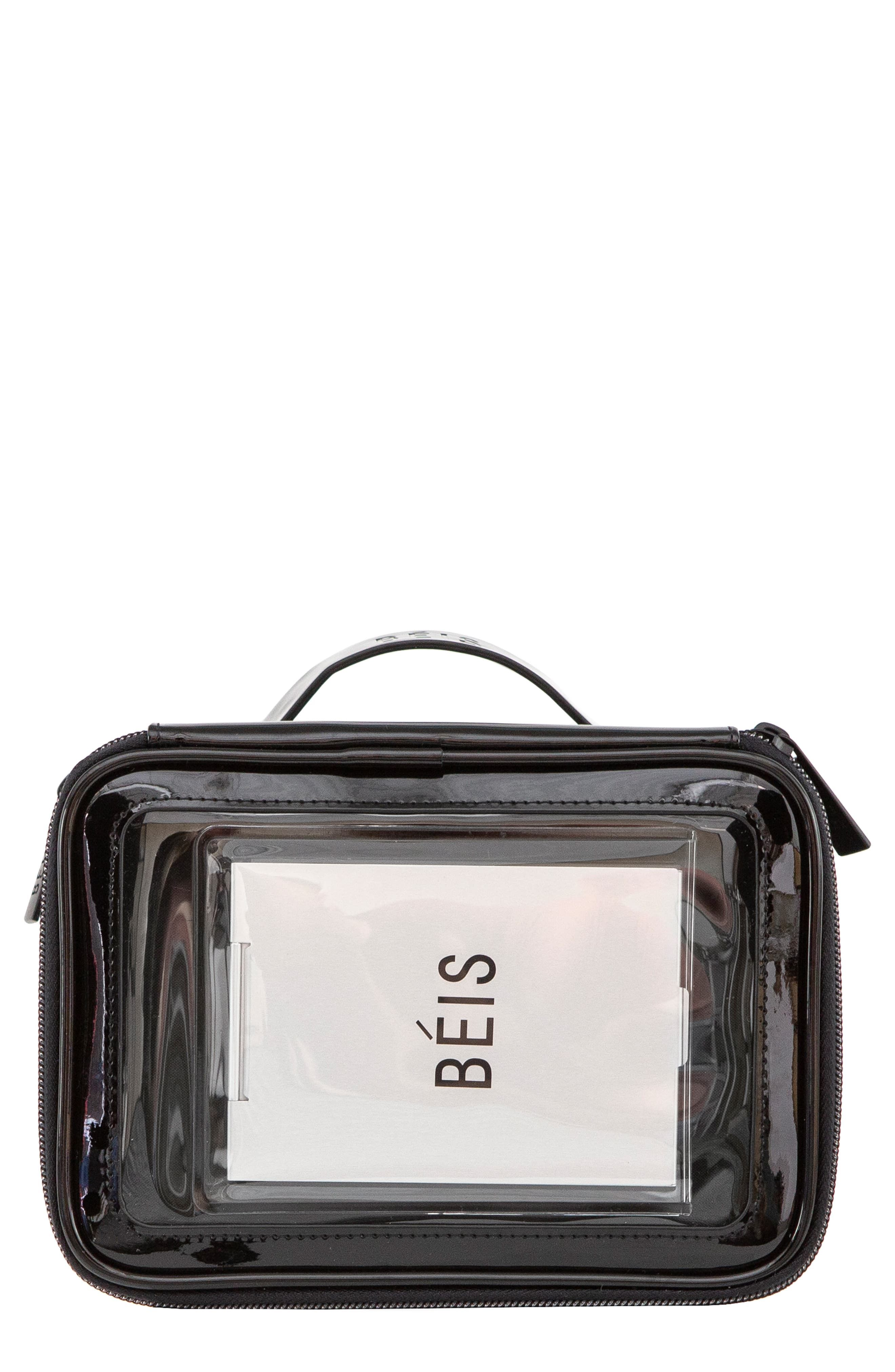 Béis The CarryOn Cosmetics Case Cosmetic case, Carry on