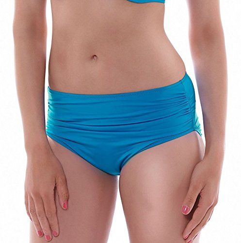 40f3a2cbe4e4e Fantasie Versailles Shaping Bikini Swim Bottom XS China Blue   Want to know  more