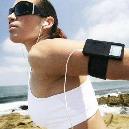 The TOP 40 workout songs for summer! #fitfluential from @Shapemag