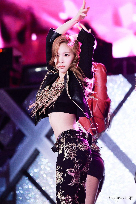 Taeyeon sexy
