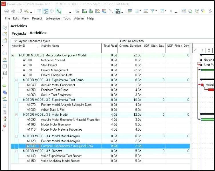 30 Calendar Template Excel 2017 Free Weekly Calendar Template