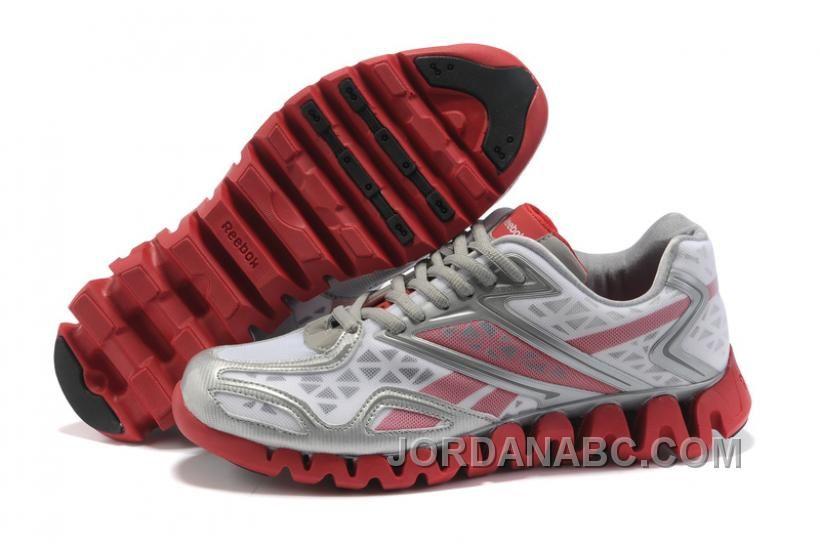 df48b060 http://www.jordanabc.com/reebok-zigtech-mens-running-white-grey-red ...