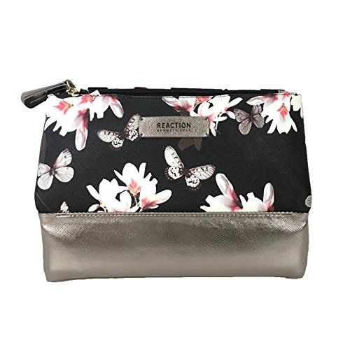 Kenneth Cole Reaction Travel Cosmetic Case Pyramid Roll Floral For More Information Visit Image Link Kenneth Cole Makeup Bag Kenneth Cole Reaction
