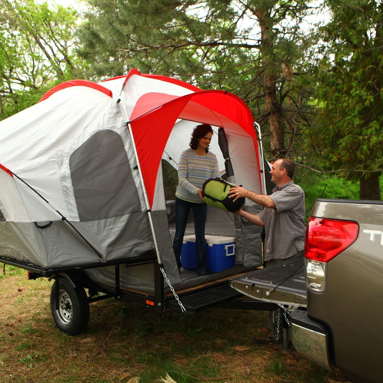 Lifetime® Tent Trailer Kit - Sams Club - $2345 : sams club tent - memphite.com