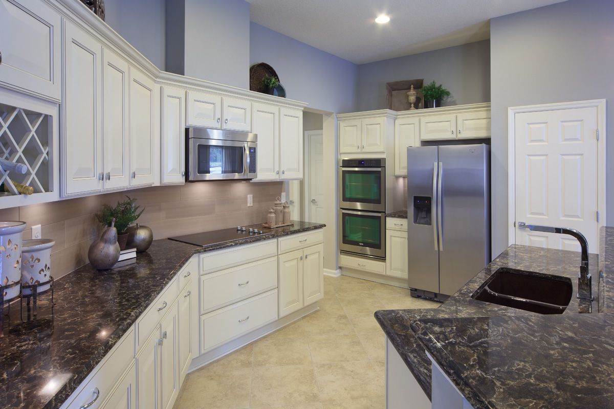 Designs Over Cabinet New Homes Kb Homes New Home Builders