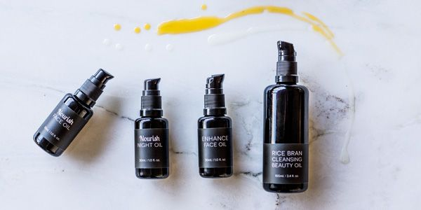 An Introduction to Face Oils: Why You Need to Start Slathering Your Skin in Healthy, Organic Oils