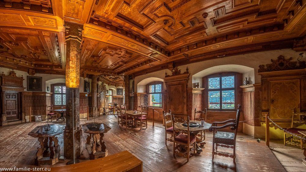 Schloss Tratzberg In Tirol Architektur Schloss Tirol
