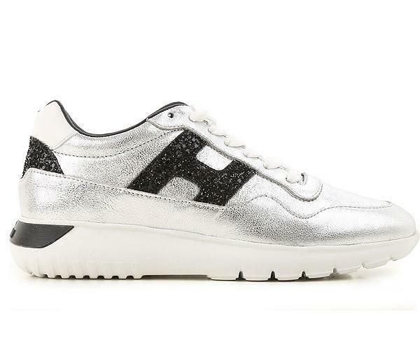 eBay #Sponsored Hogan Sneaker Schuhe Frau H371 interactive3