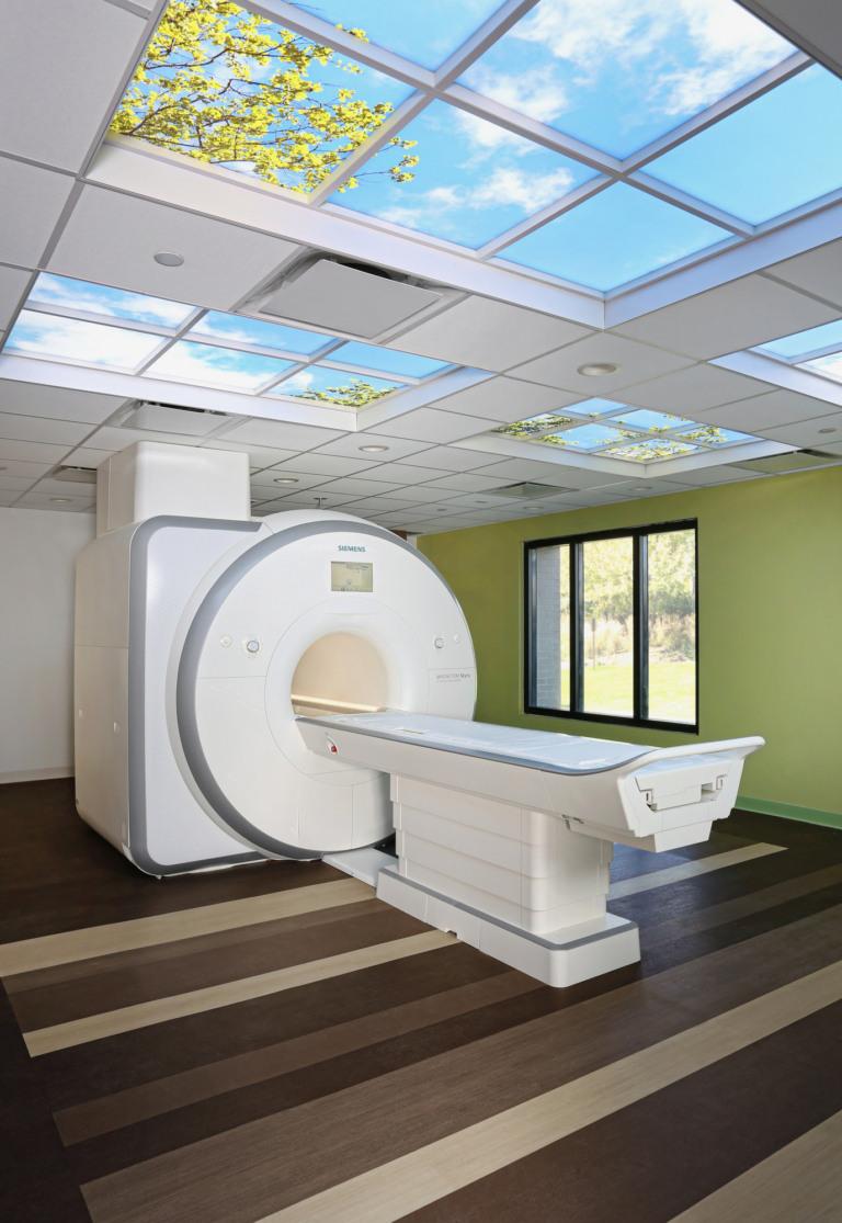 Palos Health South Campus Hospital Interior Design Hospital Interior Health Care