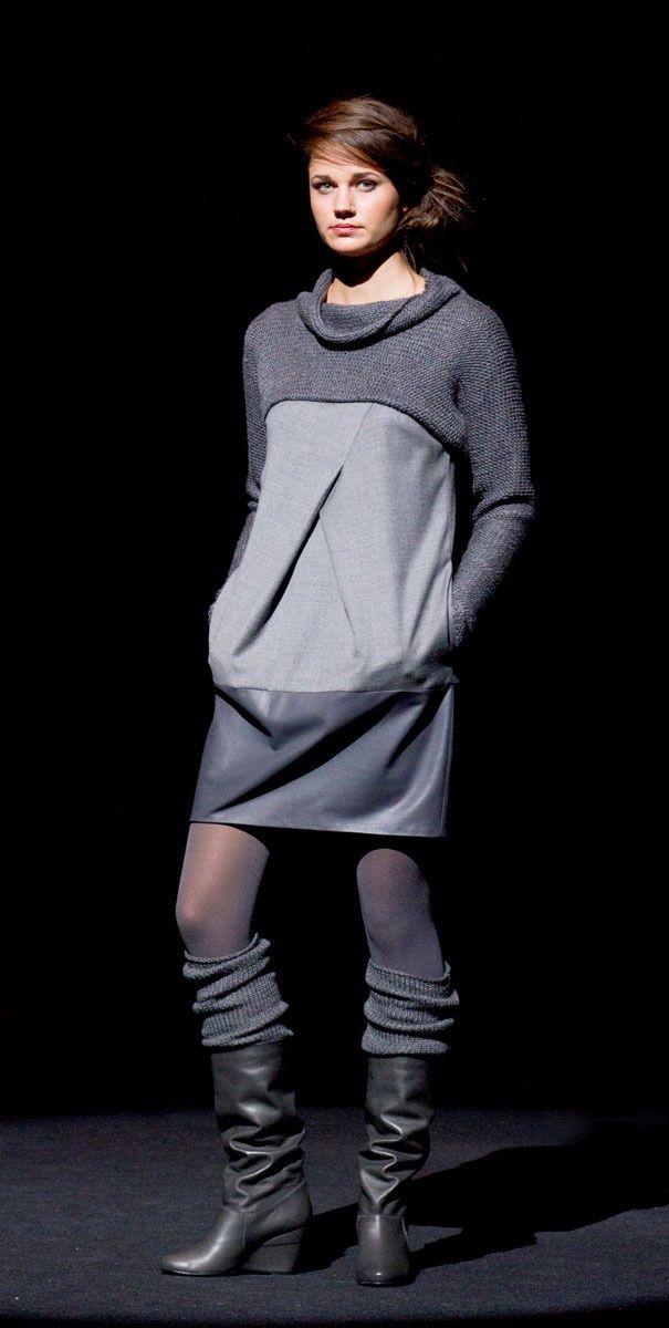 Мода и трендыМех кенгуру
