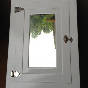 Bathroom Medicine Cabinets 14 X 18