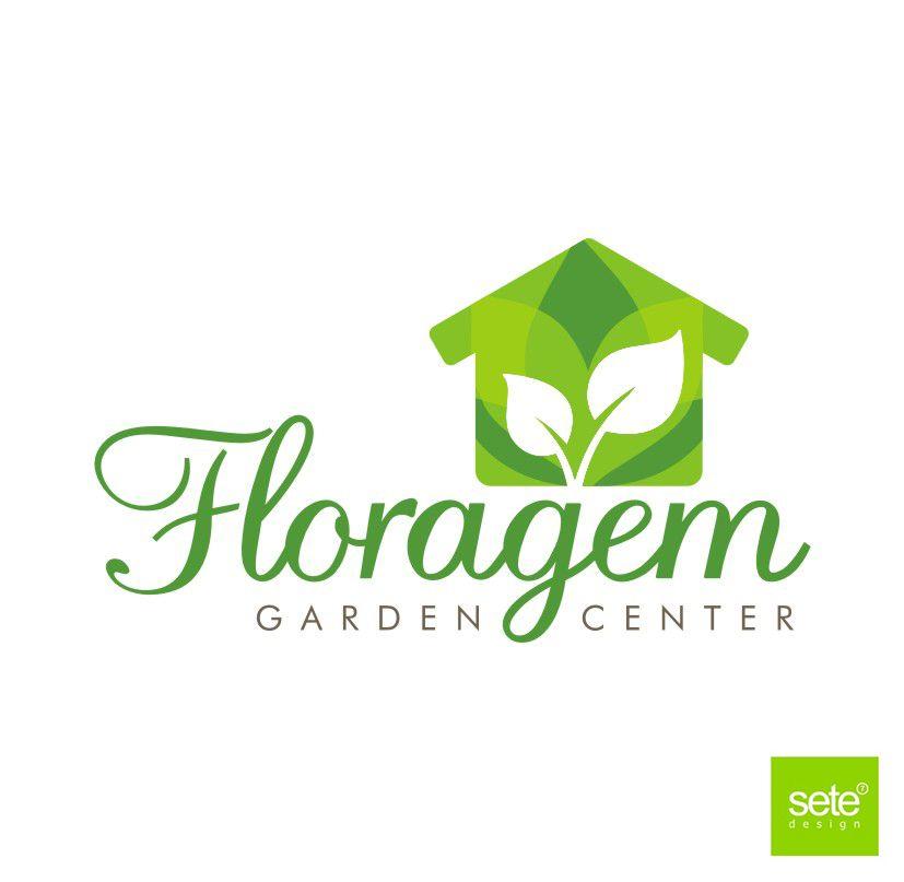 Marca Cliente: Floragem Garden Center