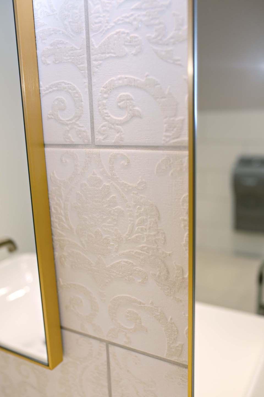 Multi-bathroom Reveal | Bathroom trends, Latest bathroom ...