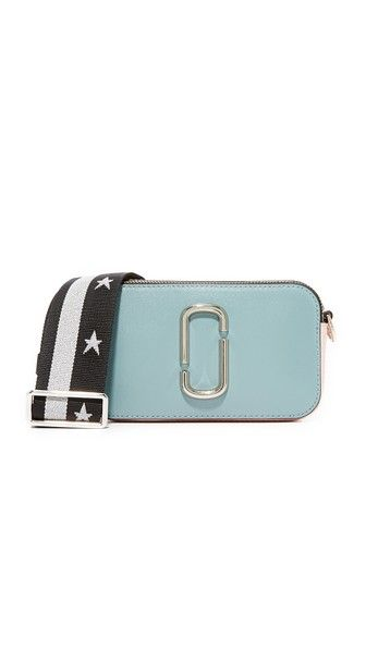8046ff36db7 MARC JACOBS Snapshot Camera Bag.  marcjacobs  bags  shoulder bags  leather