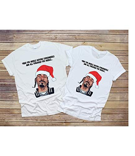 Snoop Dogg Christmas Twas The Nizzle Before Chrismizzle And All