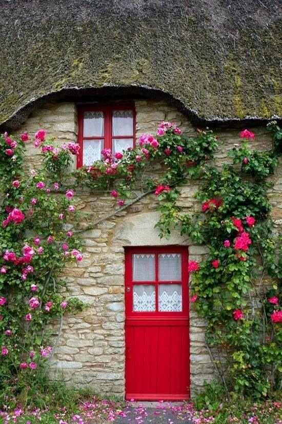 Amazing Creative Doors Doors Cottage Door Beautiful Doors