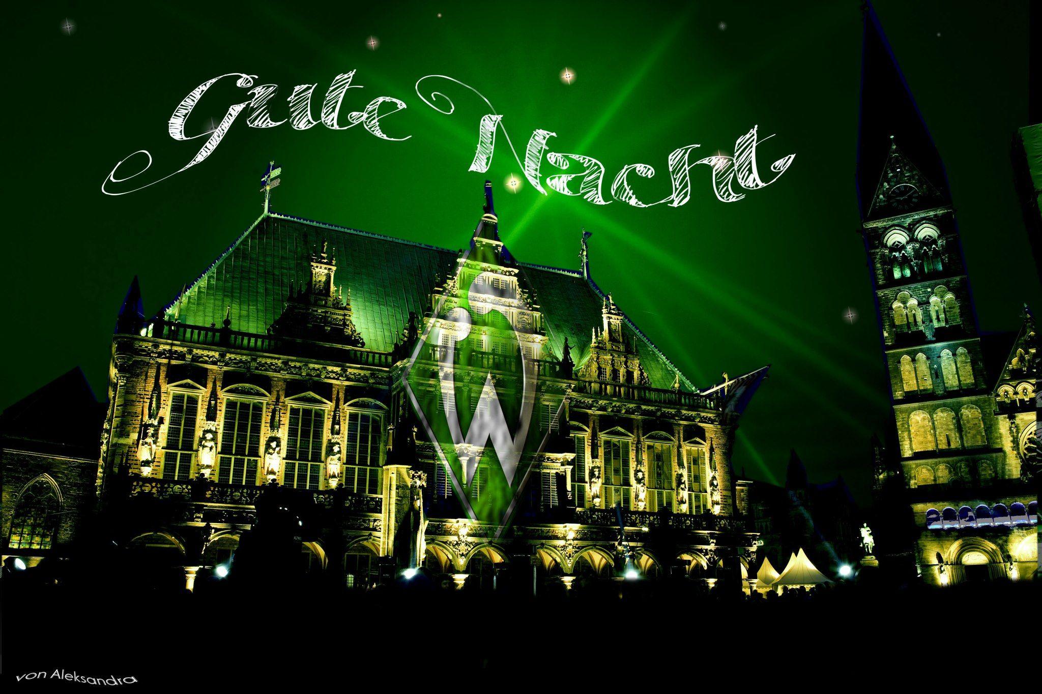 Pin Von Anja Auf Bremen Werder Bremen Bremen Und Sv Werder